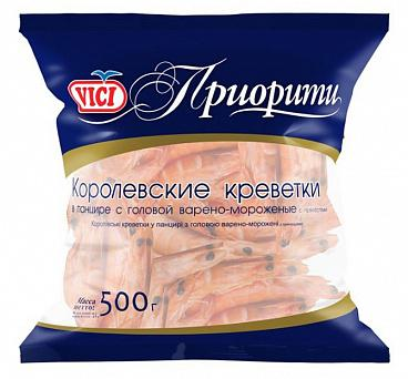 Королевские креветки 40/50 VICI